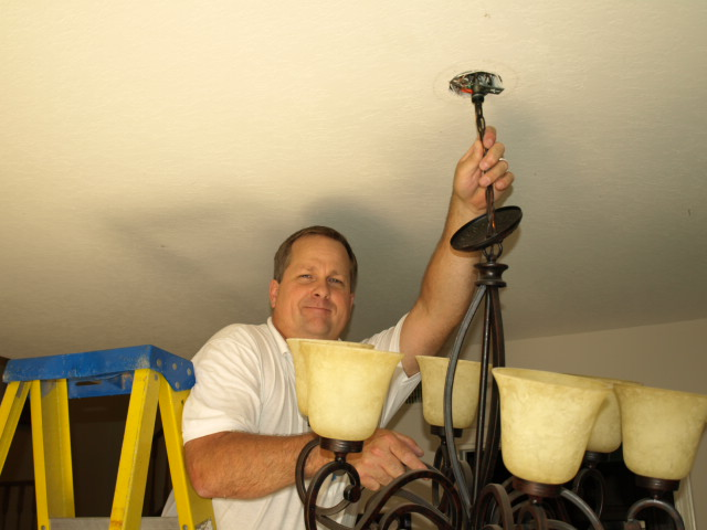 agoura hills electric company lighting installation